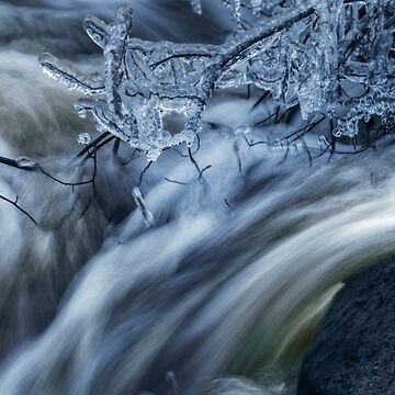 Water and Ice by wekegene