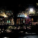 Near Christmas in Princeton  by fiat777