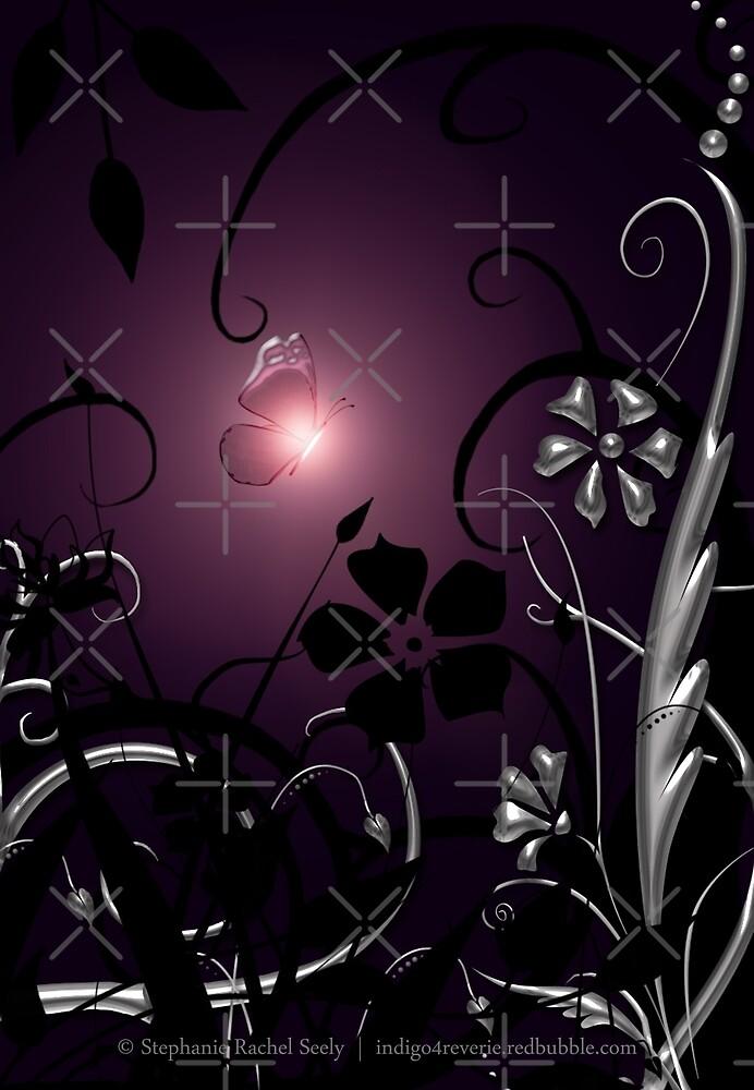 Night Light by Stephanie Rachel Seely