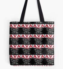 It's an AVA Thing You Wouldn't Understand T-Shirt & Merchandise Tote Bag