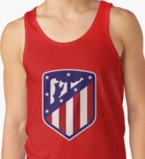 Camisetas de tirantes para hombre Atlético de Madrid Sebastian Alfi