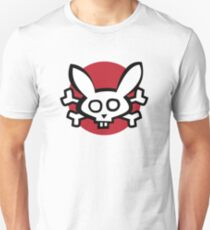 Get some more hopping skull. Unisex T-Shirt