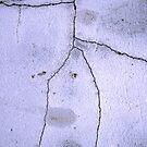 ...stickman gone wrong... by Lynne Prestebak