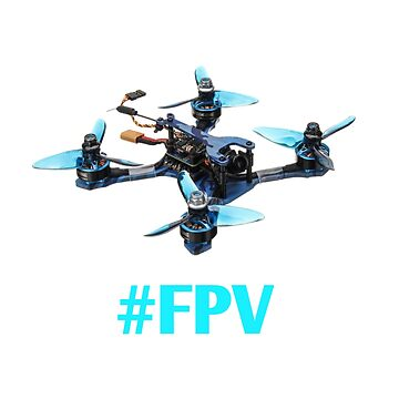#fpv drone freestyling de Mier8