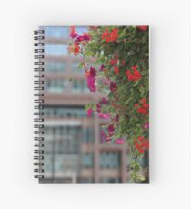 Flourish! Spiral Notebook