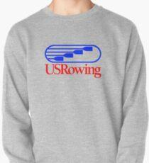 Team USA US Ruderteam Sweatshirt
