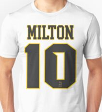 McKenzie Milton Unisex T-Shirt