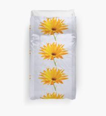 Tough Miss Marie Duvet Cover