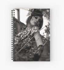 fashion Spiral Notebook