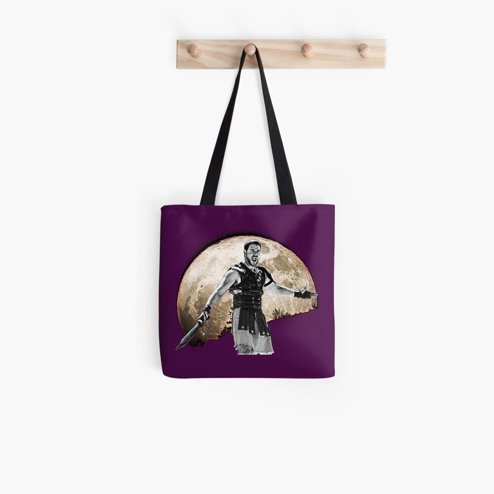 Maximus Decimus Meridius Tote Bag