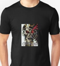 Overlord Anime Graphic Art Unisex T-Shirt