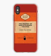 Darth Plagueis iPhone Case