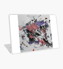 abstract 6 Laptop Skin