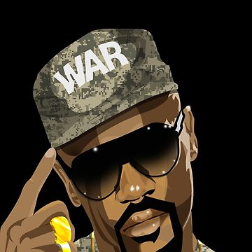 WAR CAMO 2 by cinimodfx