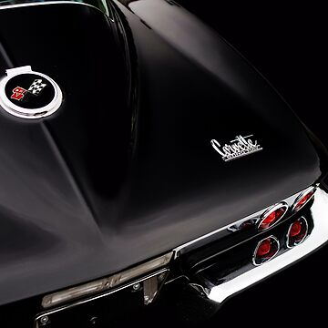 The '67 Corvette Stingray 427 by rogue-design