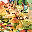 Wave of Future by Davol White by Davol White