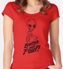 Mieux appeler Paul T-shirt échancré