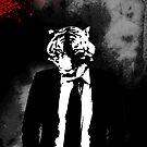 Killer Instinct by DesignStrangler