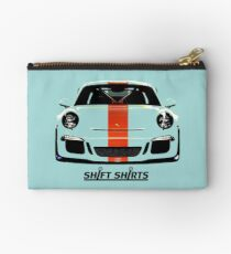 99Won RS - GT3 RS Inspired Zipper Pouch