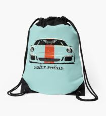 99Won RS - GT3 RS Inspired Drawstring Bag