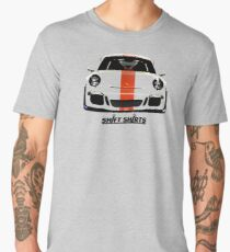 99Won RS - GT3 RS Inspired Men's Premium T-Shirt