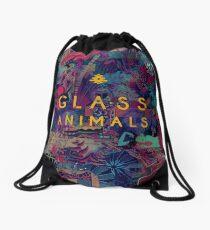 Glass Animals -  Drawstring Bag