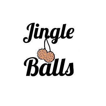 Jingle balls by CharlyB