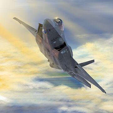 F-35 by sibosssr