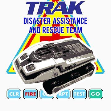 Big Trak Rescue  by tedhealey