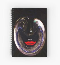 Someone Has To Love Her! Spiral Notebook