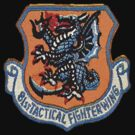 81st Tactical Fighter Wing (sm) by Walter Colvin