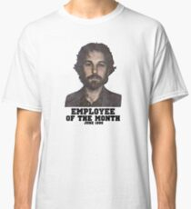 Paul Rudd Tee Shirt Classic T-Shirt