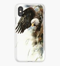 High And Mighty iPhone Case