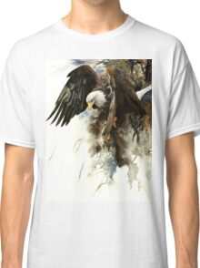 High And Mighty Classic T-Shirt