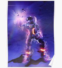 Dark Voyager EPIC! Poster