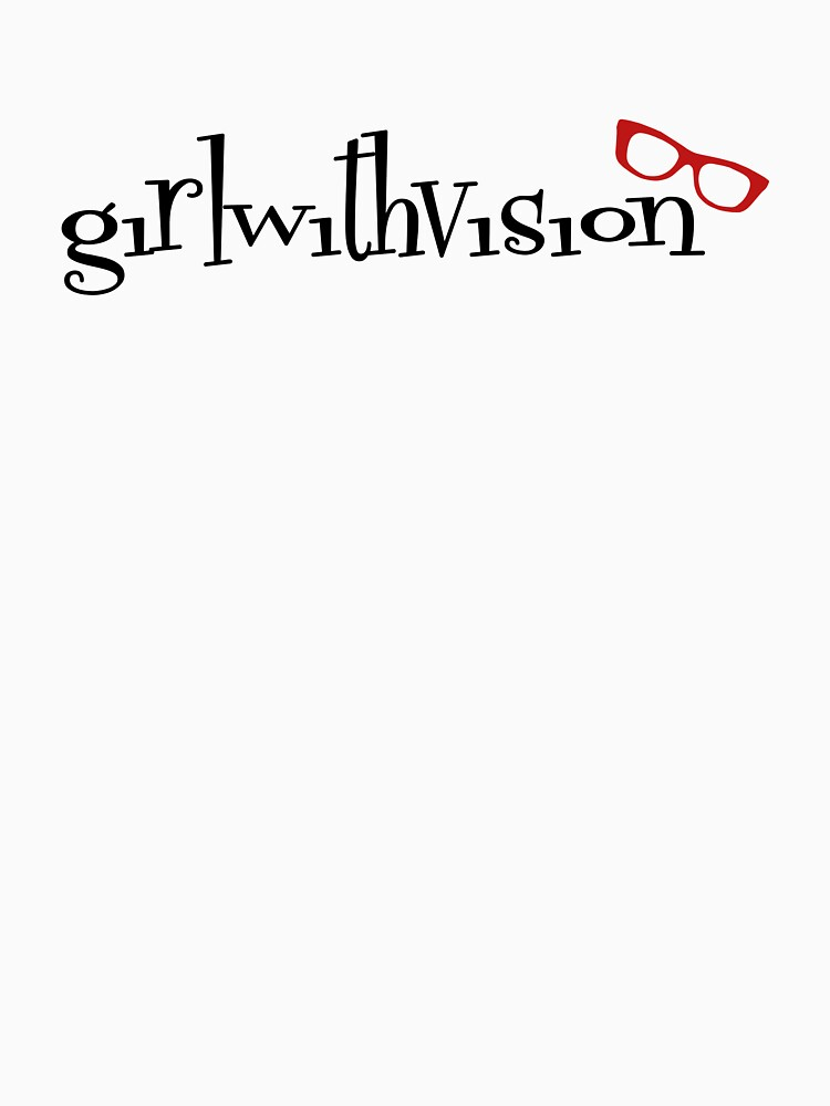 Girl With Vision by girlwithvision