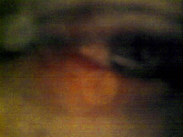 Eye 1 by greycat
