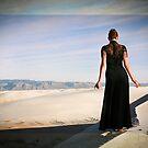 Desert Fairy by TristanPhoenix