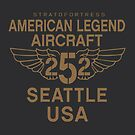 American Legend Aircraft by kj dePace'