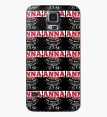 It's an ANNA Thing You Wouldn't Understand T-Shirt & Merchandise Case/Skin for Samsung Galaxy