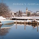 Season's Greetings from Bavaria by Kasia-D