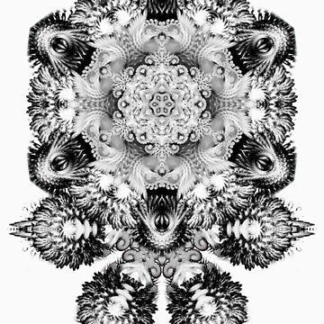 Fractalicious by webgrrl