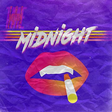 Midnight Pillow by tmestore