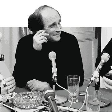 Brel, Ferré, Brassens by opngoo