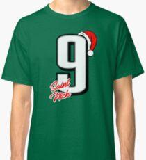 St Nick Foles 1 Classic T-Shirt