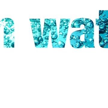 clean water is a human right by ViktorCraft