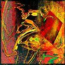 ancient murmurs....an abstract by banrai