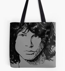 The Doors' Jim Morrison Tote Bag