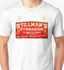 Stillman's Gymnasium New York Unisex T-Shirt