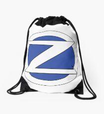 Franchouchou Sentai insignia Drawstring Bag
